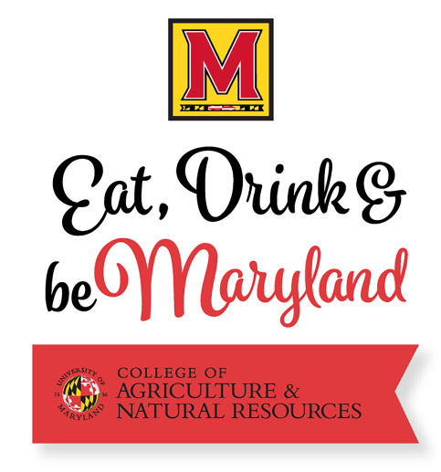 Eat, Drink & Be Maryland!